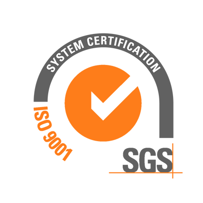 Certification Touax ISO 9001